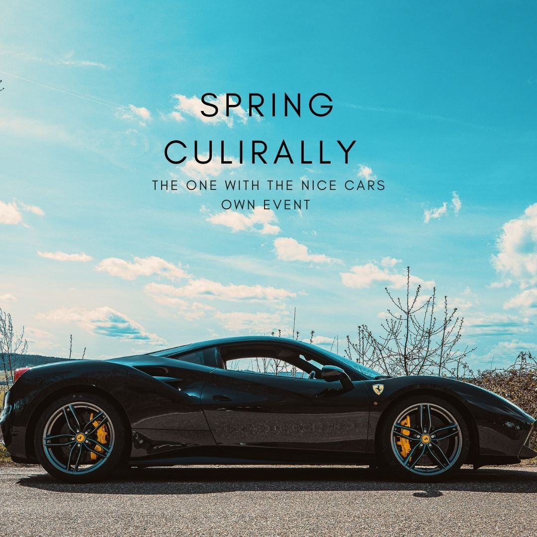 Spring culirally maart 2021